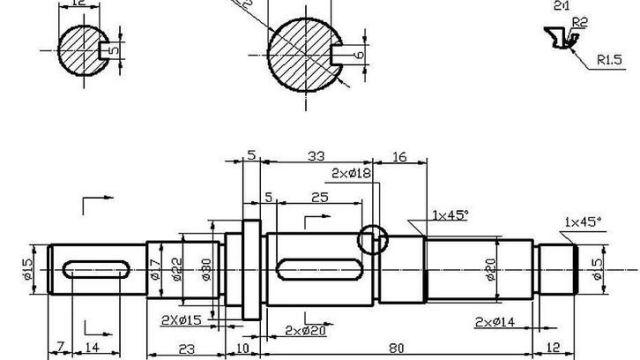 电路 电路图 电子 工程图 平面图 原理图 640_360