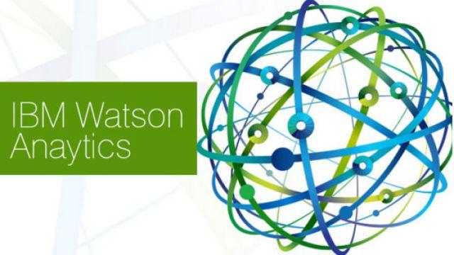 Watson Analytics 基础课程